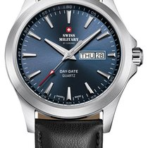 Swiss Military SMP36040.07