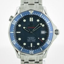 Omega Seamaster Diver 300 M 2220.80.00 pre-owned