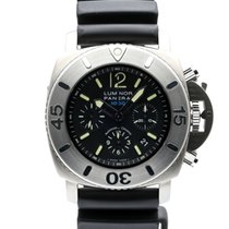 Panerai Special Editions PAM00187 2004 pre-owned