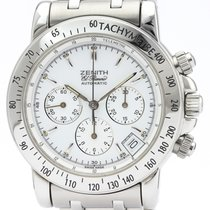 Zenith 15/02-0460-400 pre-owned