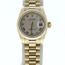 Rolex 179178 2010 Lady-Datejust 26mm pre-owned United States of America, Florida, MIami