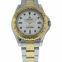 Rolex Yacht-Master Gold/Steel 35mm Gold United States of America, Florida, Sarasota