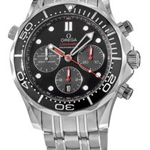 Omega Seamaster Diver 300 M 212.30.44.50.01.001 new