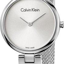 ck Calvin Klein K8G23126 Steel new