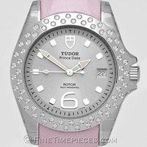 Tudor Prince Date Classic 79420P