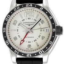 Longines Admiral L3.668.4.76.2 nouveau