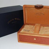 Franck Muller Conquistador Cortez Master of complications Box...