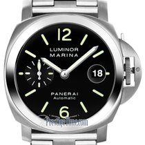 파네라이 (Panerai) Luminor Marina Automatic 44mm pam00299