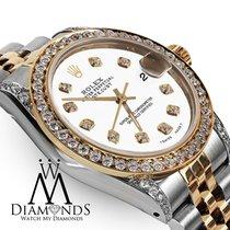 Rolex Datejust 78273 occasion