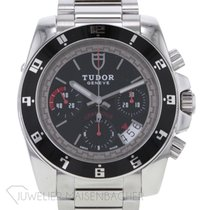 Tudor 20350N 2010 Grantour Chrono 40mm occasion