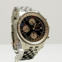Breitling - Old Navitimer II Automatik Chronograph - A13022 -...
