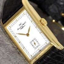 IWC Novecento almost as new 18K Gold wristwatch medium size