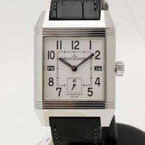 Jaeger-LeCoultre Reverso Squadra GMT Hometime white dial ,new...