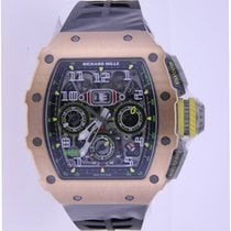 Richard Mille RM 011 Transparent Sverige, Gothenburg