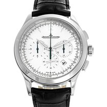 Jaeger-LeCoultre Watch Master Chronograph 1538420