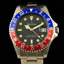 Bulova - Chronometer GMT - Men - 1990-1999