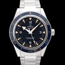 Omega Seamaster 300 233.90.41.21.03.001 2020 nuevo