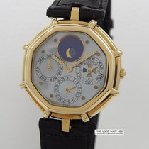 Gérald Genta Yellow gold 35.5mm Automatic G2722.4 pre-owned