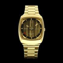 Zodiac 35mm Automatik gebraucht Astrographic Gold
