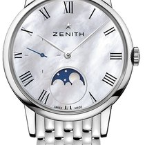 Zenith Elite Ultra Thin new