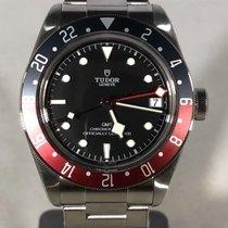 "Tudor Black Bay GMT 79830RB ""Pepsi"""