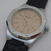 Audemars Piguet 14800st Aço Royal Oak (Submodel) 36mm