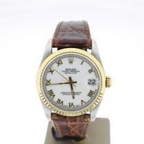 Rolex Lady-Datejust 68273 1991 occasion