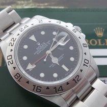 Rolex Explorer Ii Ref.16570 Card Box&paper Cal.3185
