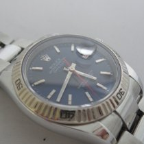 Rolex Turn-o-graph  Ref.116264 Blu Dial