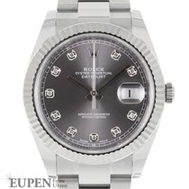 Rolex Oyster Perpetual Datejust 41mm Ref. 126334
