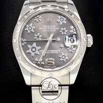 Rolex Lady-Datejust 178344 pre-owned
