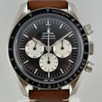 Omega 311.32.42.30.01.001 Steel Speedmaster Professional Moonwatch 42mm