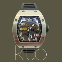 Richard Mille RM 029 usados 48mm