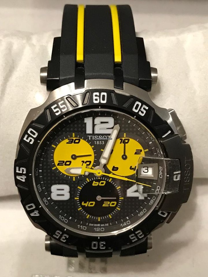 2e706e3c699 Tissot T-Race - all prices for Tissot T-Race watches on Chrono24