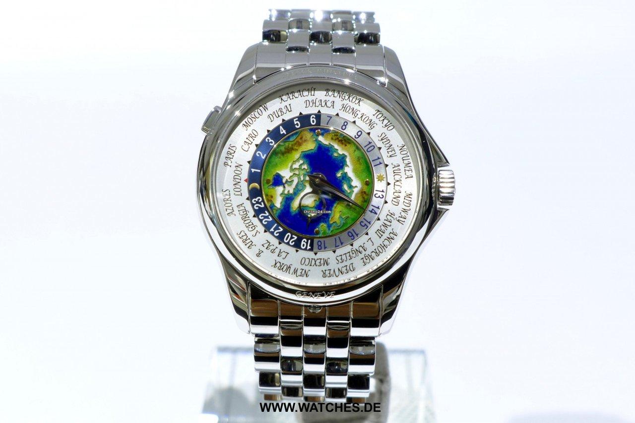 db1217a4127 Comprar relógios Patek Philippe
