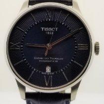 Tissot Chemin de Tourelles new Automatic Watch with original box and original papers T099.407.16.048.00