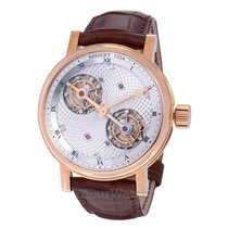 Breguet Rose gold Manual winding 5347BR119ZU new