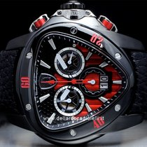Tonino Lamborghini 55mm Quartz 1101 new