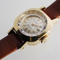 Rolex Żółte złoto Manualny 9746 używany