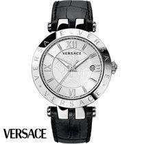 Versace Otel 42mm Cuart nou
