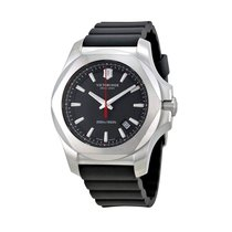 Victorinox Swiss Army Steel 43mm Quartz 241682-1 new United States of America, New York, Brooklyn