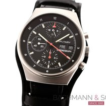 Porsche Design Steel 40.5mm Automatic 1868 pre-owned