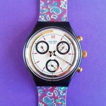 Swatch SCB108 neu