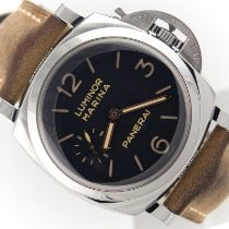 Panerai Luminor Marina 1950 3 Days PAM 00422 2015 pre-owned