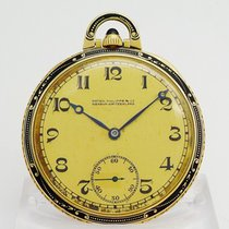 Patek Philippe Good Yellow gold 45mm Manual winding