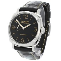 Panerai Radiomir 1940 3 Days Automatic PAM572 2014 pre-owned