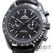 Omega Speedmaster Professional Moonwatch Cerámica 44mm Negro