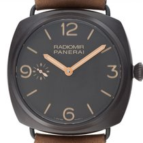 Panerai Radiomir 3 Days 47mm PAM00504 usado