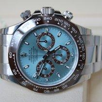Rolex Daytona Platinum 40mm Blue UAE, Al Wasl, Jumeira 1, Dubai