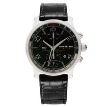 Montblanc TimeWalker Collection Chronograph UTC